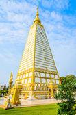 Bel tempio — Foto Stock