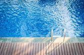 Swiming Pool — Stock Photo