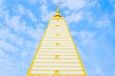 Prachtige tempel — Stockfoto