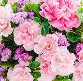Bouquet flower — Stock Photo