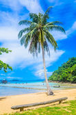 Tropical ocean — Stock Photo