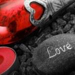 Love stil live — Stock Photo #15747789