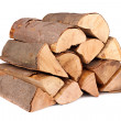 Firewood — Stock Photo #15748209