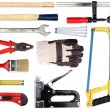Tools I — Stock Photo #15751315