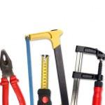 Tools II — Stock Photo