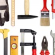 Tools V — Stock Photo