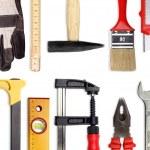 Tools V — Stock Photo