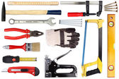 Tools I — Stock Photo