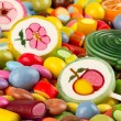 Coloful candy - Stock Photo