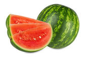 Water melon — Stock Photo