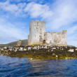 Kisimul Castle — Stock Photo