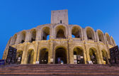 Arles Amphitheatre — Stock Photo