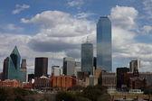 Dallas Sky — Stock Photo