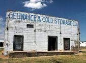 Celina Ice & Cold Storage — Foto Stock