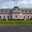 Stock Photo: Benrath Palace (Schloss Benrath) in Dusseldorf, Germany