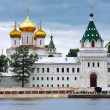 Stock Photo: Ipatiev Monastery, Kostroma, Russia
