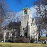 Saint Stephen Church in Stockholm, Sweden — Stock Photo