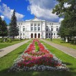Main building of Tomsk State University, Russia — Stock Photo #15733187