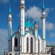 Stock Photo: Qolsharif Mosque in KazKremlin