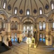 Interior of the Little Hagia Sophia in Istanbul - Foto Stock