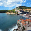 Budva coast, Montenegro - Stock Photo