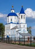 Church of the Intercession in Tambov, Russia — Stock Photo