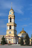 Cathedral of the Nativity in Lipetsk, Russia — Stock Photo