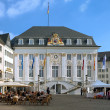 Old Town Hall of Bonn, Germany — Stock Photo
