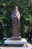 Monument to Archbishop Luka (Voyno-Yasenetsky) in Tambov — Stock Photo