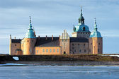 Kalmar Castle, Sweden — Stock Photo