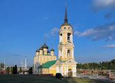Dormition Church in Voronezh, Russia — Stock Photo