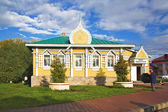 Museum of urban life in Uglich — Stock Photo