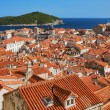Dubrovnik old town, Croatia — Stock Photo
