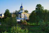 Virgin Nativity Cathedral in Vologda — 图库照片