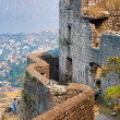Stock Photo: Kotor fortress, Montenegro