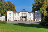 Rosendal Palace in Stockholm, Sweden — Stock Photo