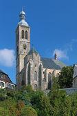 Eglise de st jacques à kutna hora, république tchèque — Photo