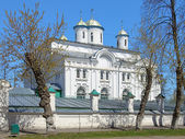 Assumption Cathedral in Kineshma, Russia — 图库照片