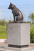 Monument of Devotion in Togliatti, Russia — Stok fotoğraf