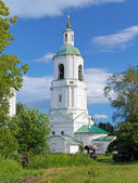 Church of St. Stephen of Perm in Kotlas, Russia — Stock Photo