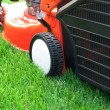 lawnmover — Stock Photo #23036458