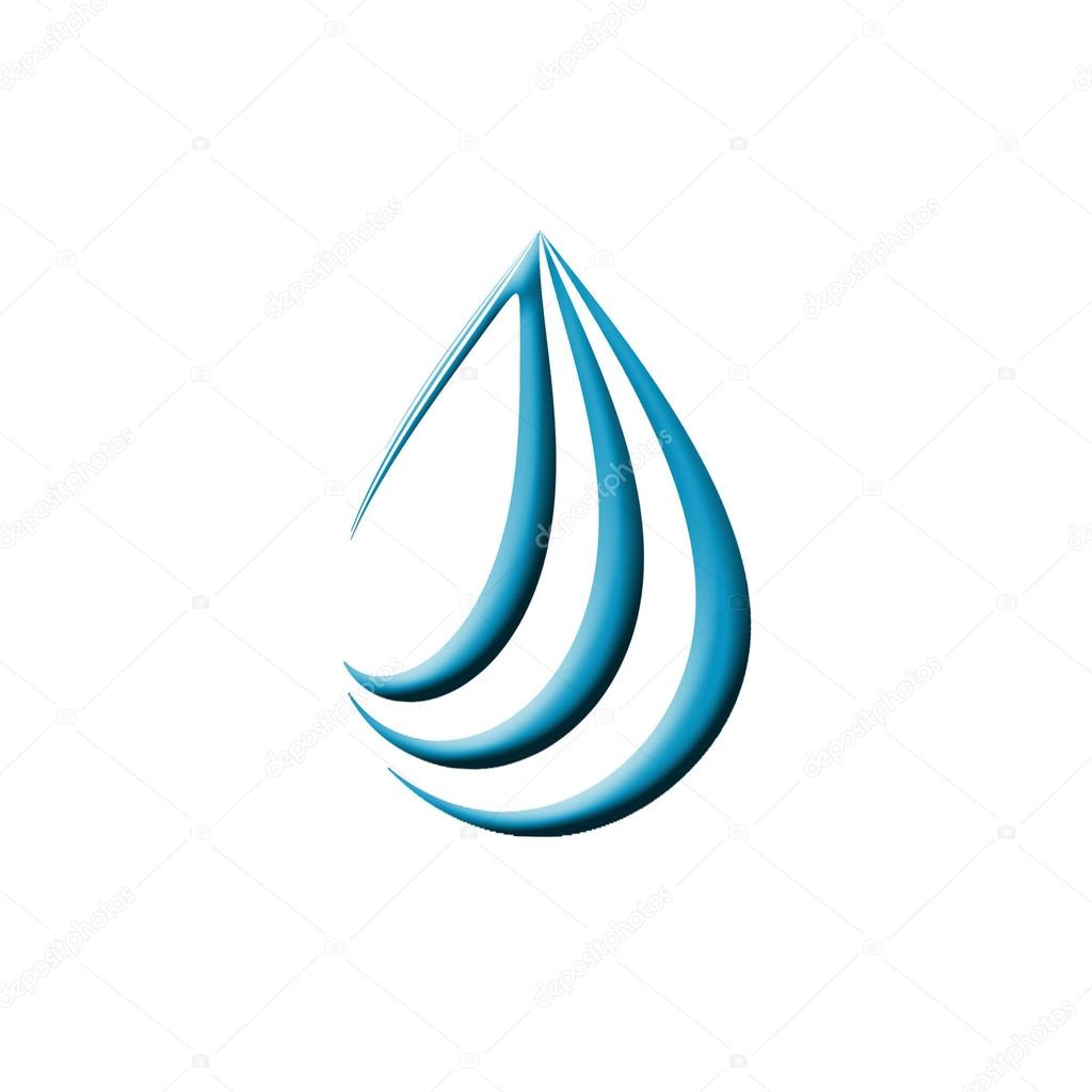 Mineral Water Bottle Logo Mineral Water Logo Photo by
