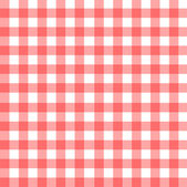 Gingham background — Vector de stock