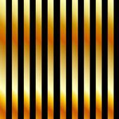 Fundo dourado metálico — Vetor de Stock