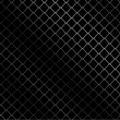 Silver grid background — Stockvector #30246797