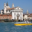 Dzhezuati Church, Venice — Stock Photo #15766129
