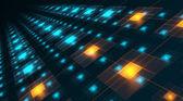 Redes de alta tecnología — Foto de Stock