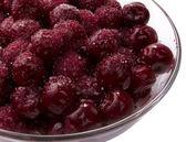 Třešně v cukru — Stock fotografie