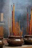 благовония ваза керамическая — Стоковое фото
