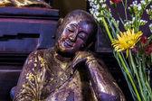 Serenidad en pagoda - vietnam — Foto de Stock